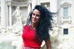 Новая участница проекта Кристина Хамраева