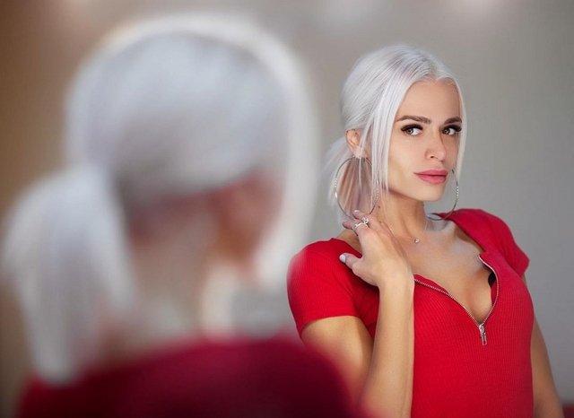 Настя Балинская рассказала о своих новых отношениях