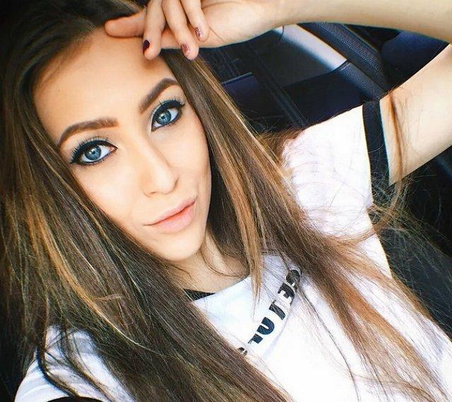 Стало известно имя нового возлюбленного Алены Савкиной