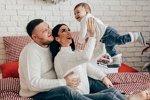 Дана Николенко приревновала сына к собственной матери