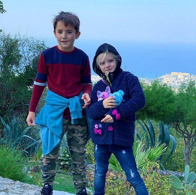 Фотоподборка детей участников (7.12.2019)