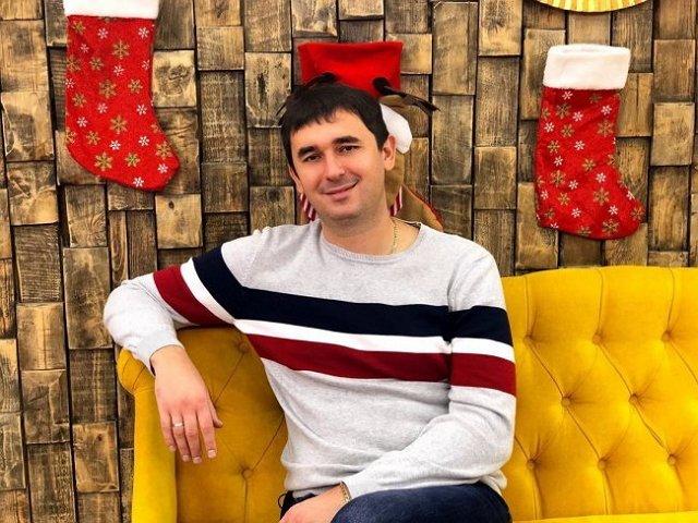 Рома Капаклы обиделся на Андрея Шабарина