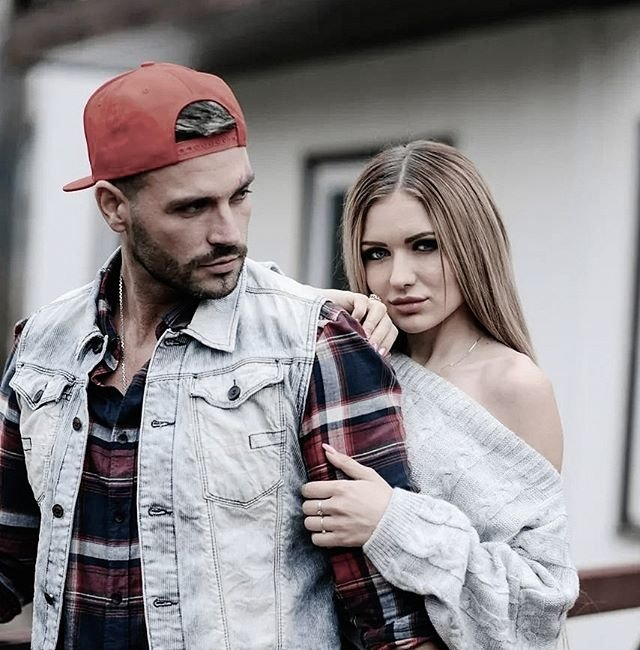 Мацьолек объяснил, как он смог простить Настю за поцелуй с Кудряшовым