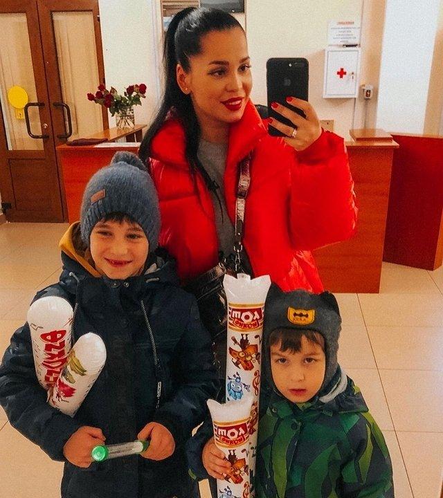 Фотоподборка детей участников (14.12.2019)