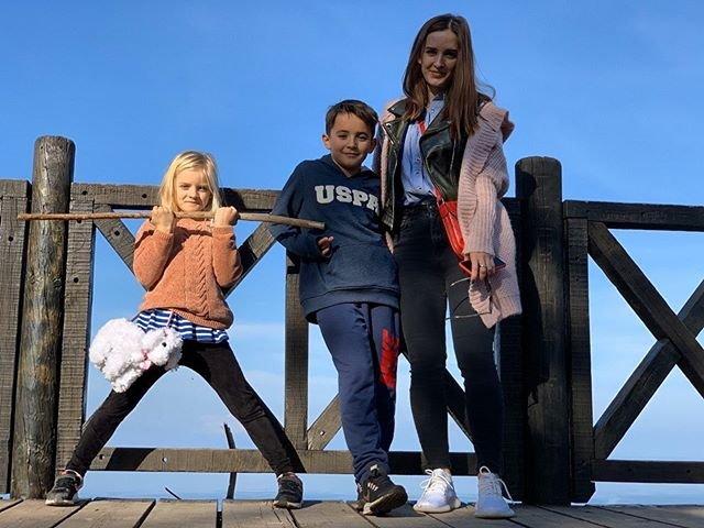 Фотоподборка детей участников (27.12.2019)