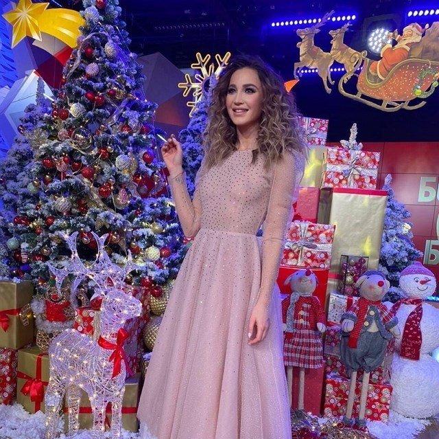 Фото с ток-шоу (31.12.2019)