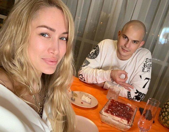 Алёна Ашмарина возобновила отношения с Ильёй Григоренко