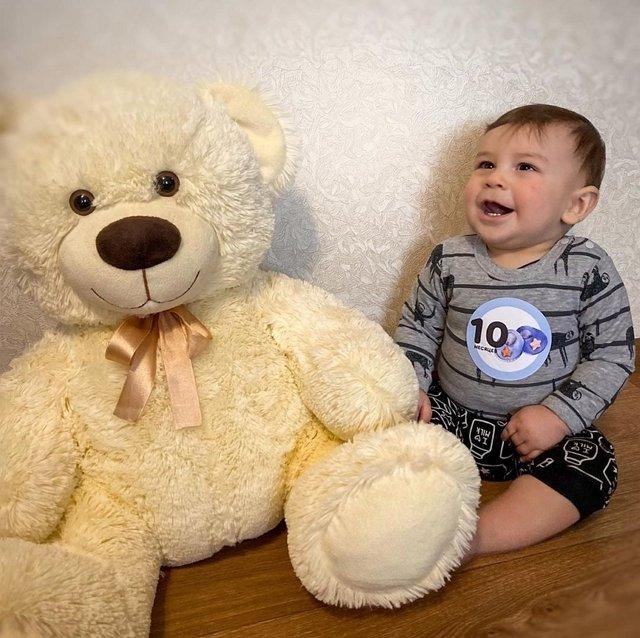 Фотоподборка детей участников (10.01.2020)