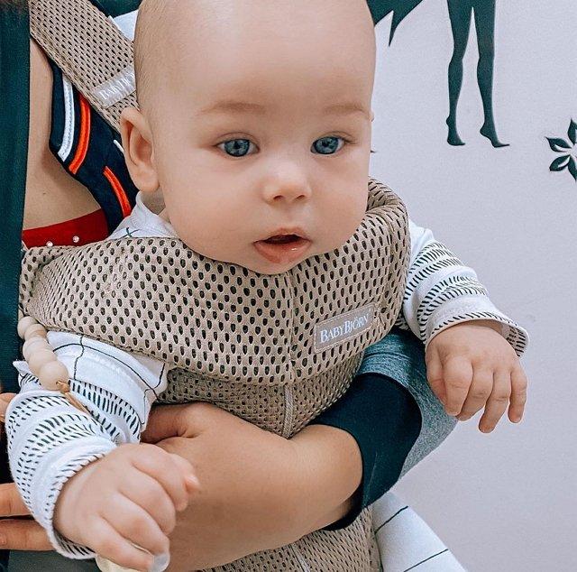 Фотоподборка детей участников (12.01.2020)