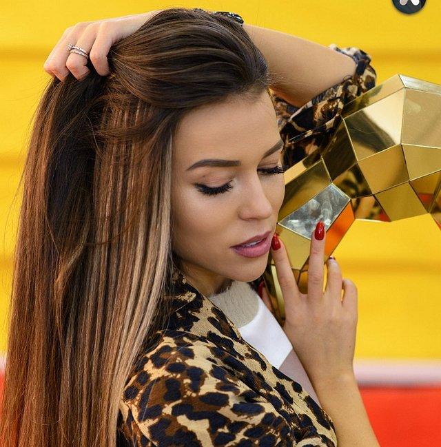 Татьяна Строкова: Принимайте меня такой, какая я есть
