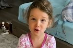 Ксения Бородина: Увидела, как папа брился, и пошло дело