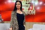 Александра Узерцова: Надо взять себя в свои руки