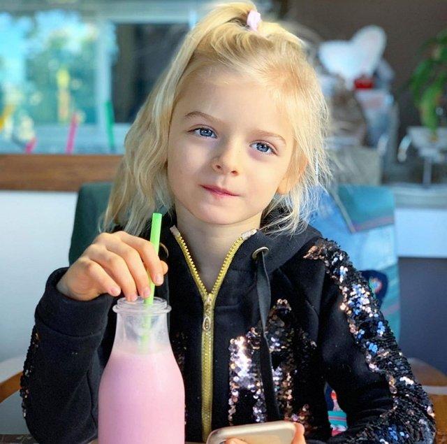Фотоподборка детей участников (17.01.2020)