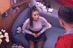 Яна Захарова: У меня больше нет желания общаться с ней!