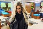 Анастасия Стецевят: Хорошая оплеуха меня не красит