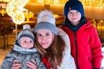Фотоподборка детей участников (18.01.2020)