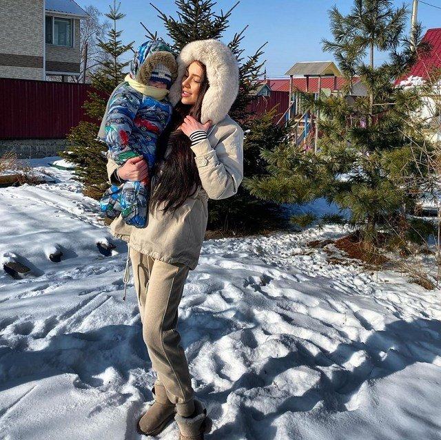 Фотоподборка детей участников (19.01.2020)