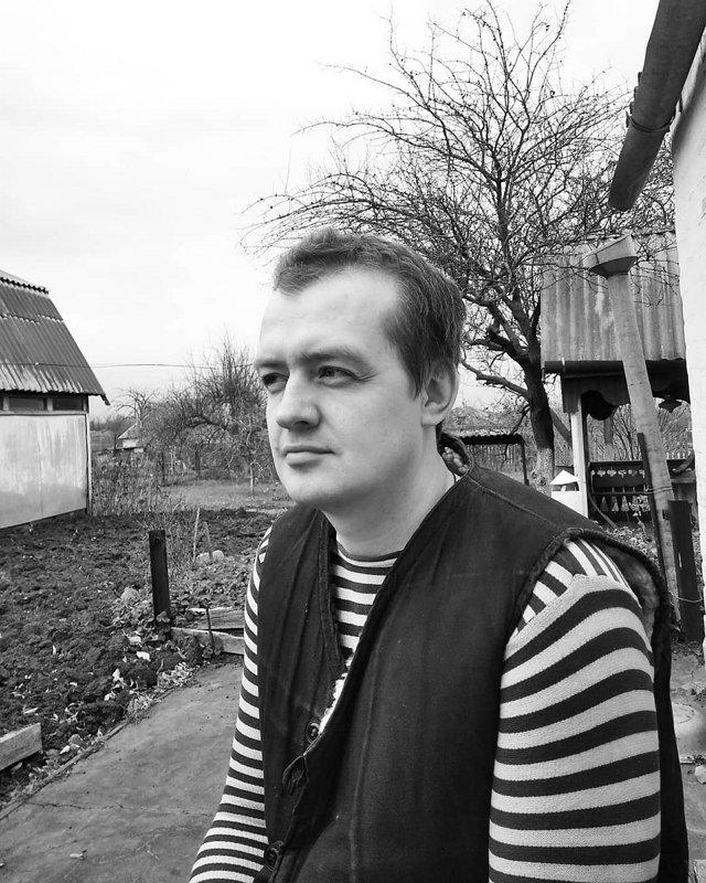 Май Абрикосов закрутил новый роман