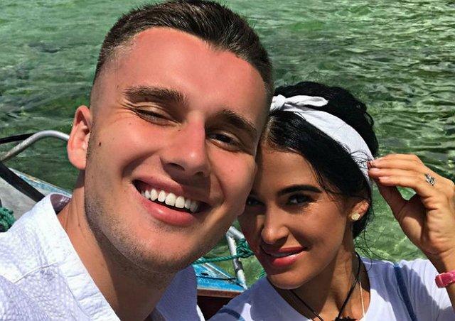 Никита Барышев вступил в отношения с Кристиной Хамраевой?
