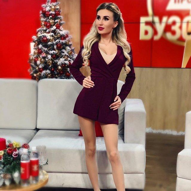 Фото с ток-шоу (31.01.2020)