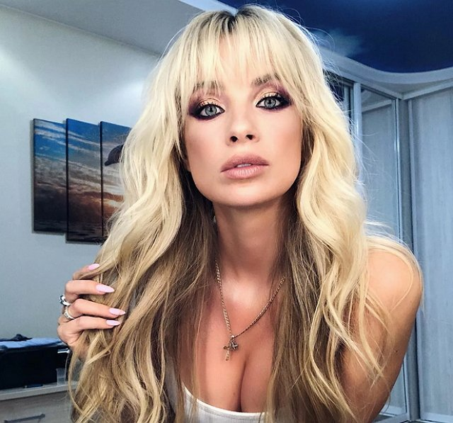 Кристина Черкасова намекнула на пол будущего ребенка