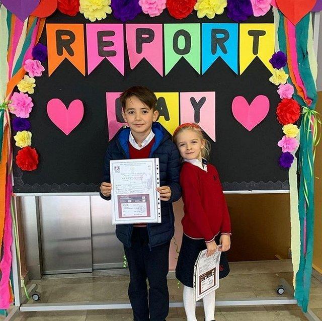 Фотоподборка детей участников (5.02.2020)