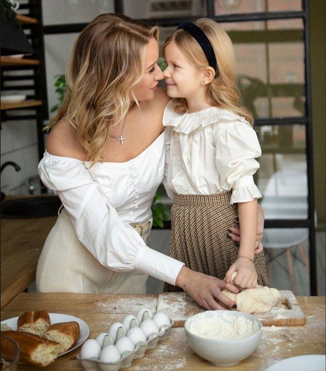 Елена Бушина устала от ревности дочери Лауры