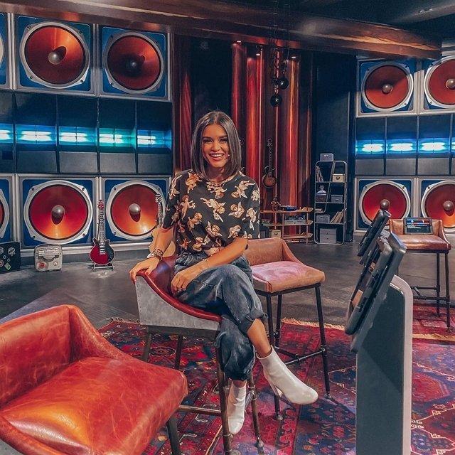 Ксения Бородина: Почему я вам не дам никогда денег