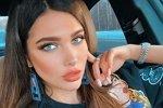 Алеся Семеренко: Разве я виновата, что родилась красивой?