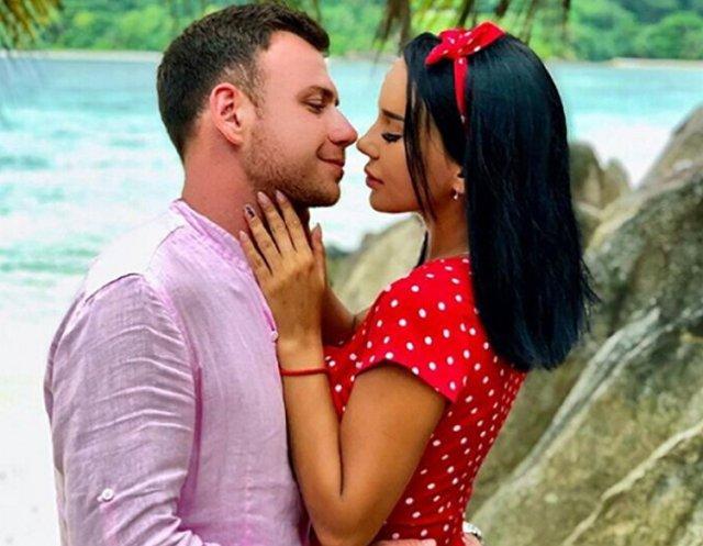 Левченко поставила Блюменкрацу условие касательно свадьбы