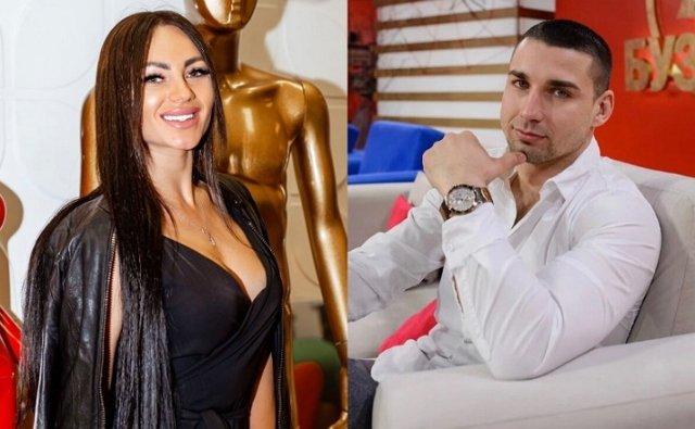 Аня Брянская прокомментировала отношения с Ивановым