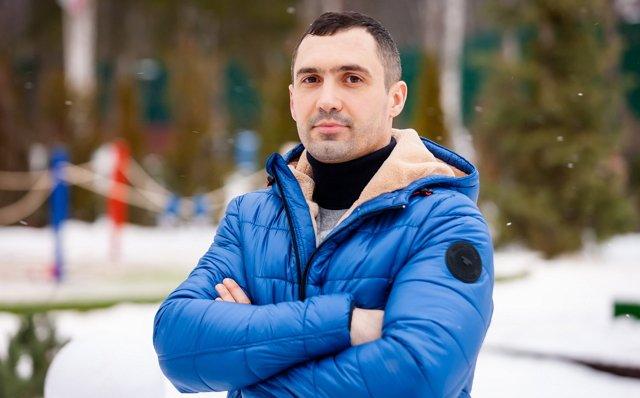 Денис Мокроусов хочет изменить Алену Савкину?