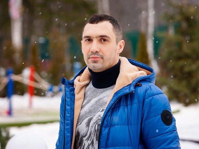 Денис Мокроусов: Я сделал большой шаг, придя на проект