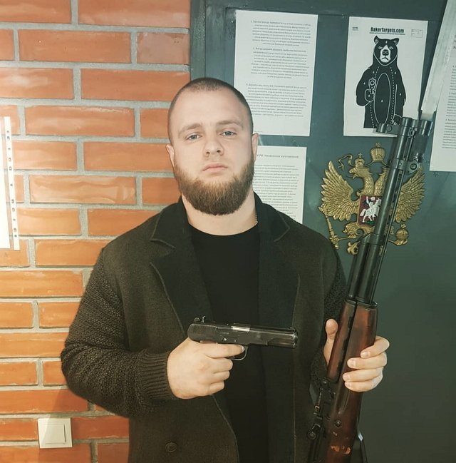 Дмитрий Тузов: Меня пытались убить