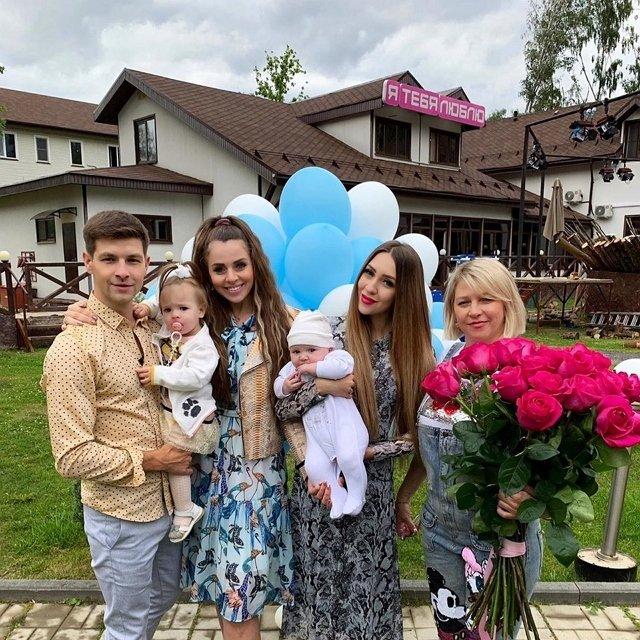 Ольга Рапунцель: Родственники спляшут на моих костях