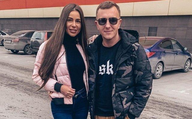 Яббаров рассказал, почему обвинил Анастасию Голд в измене