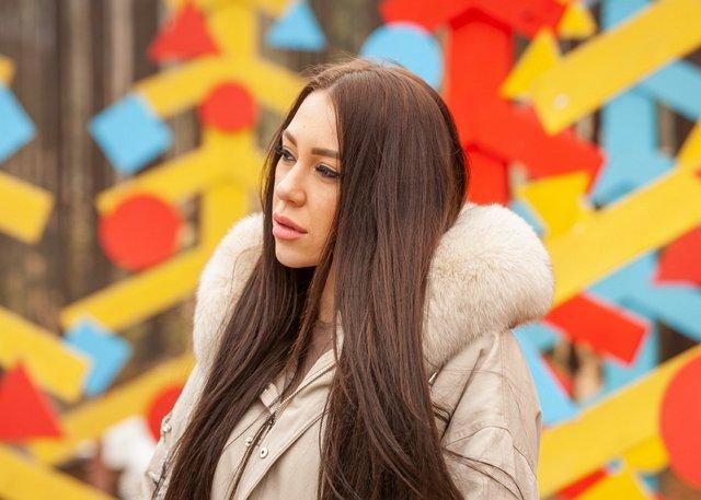 Алена Савкина: У меня к ней нейтральное отношение