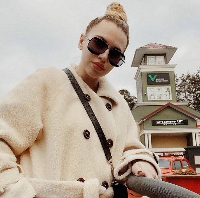 Саша Артемова не может справиться с переживаниями из-за взросления ее дочери