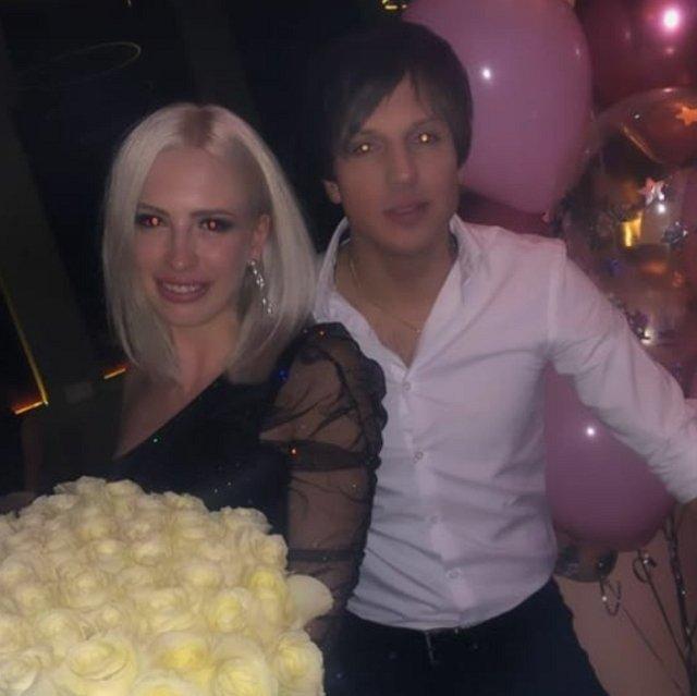 Наташа Игрунова примирилась с Пашей Уломским