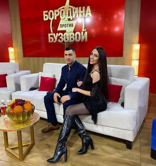 Денис Мокроусов: Мне нужны красивые отношения