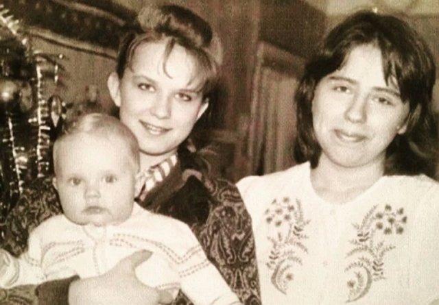 Черно пришла в бешенство из-за появления матери в студии «ББ»