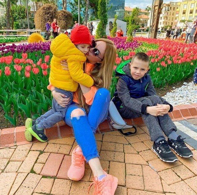 Фотоподборка детей участников (28.02.2020)