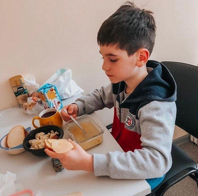 Фотоподборка детей участников (29.02.2020)