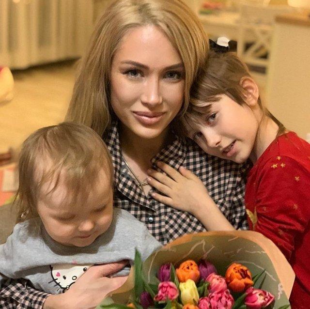 Фотоподборка детей участников (1.03.2020)