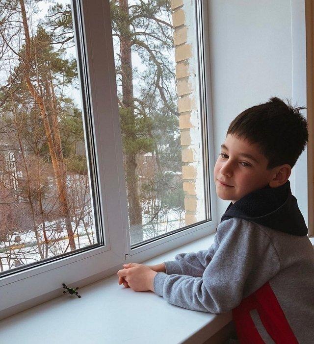 Фотоподборка детей участников (4.03.2020)
