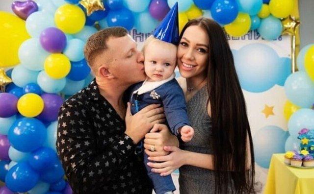 Яббаров согласился платить алименты и назвал их сумму