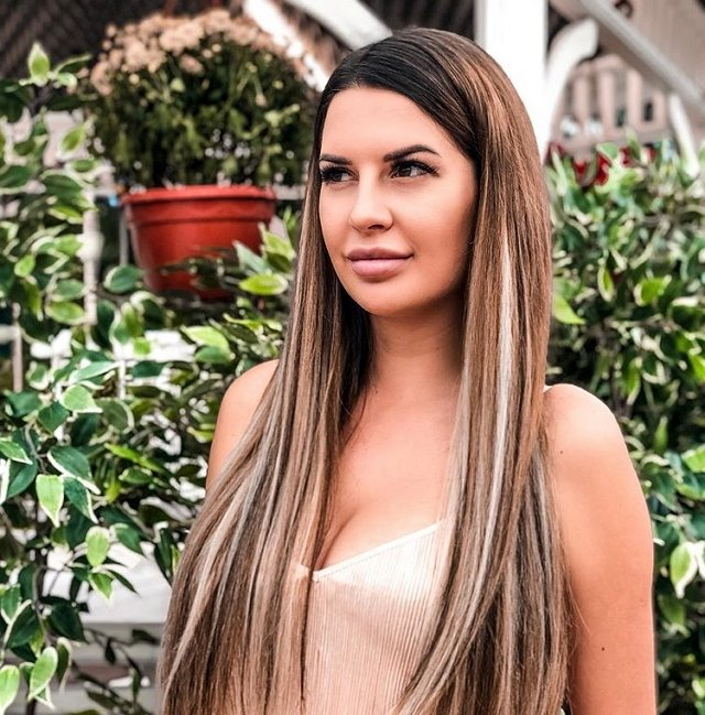 Екатерина Скалон повторяет сценарий Майи Донцовой?