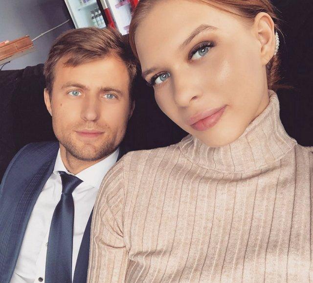 Супруг Яны Шевцовой застал ее с любовником