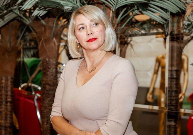 Татьяна Владимировна попросила прощения за истерику младшей дочери
