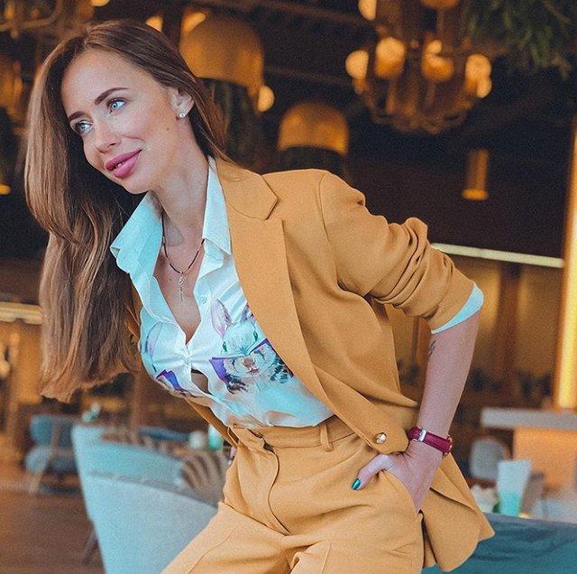 Жизнь после телестройки: Елена Босс